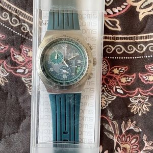 Men's Swatch Sport Watch